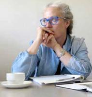 Angela Grosse Wissenschaftskommunikation